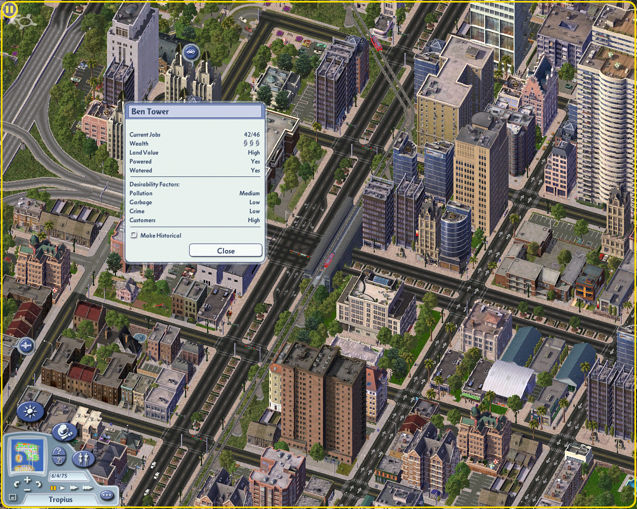 Any Simcity 4 players out there? | Page 2 | WoodenAxe